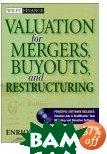 Valuation for Mergers, Buyouts, and Restructuring (Wiley Finance) 