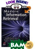 Modern Information Retrieval  Ricardo Baeza-Yates, Berthier Ribeiro-Neto ������