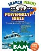 Stapleton's Powerboat Bible  Sid Stapleton  купить