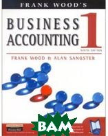 Business Accounting 1.   9th edition 