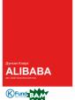 Alibaba. Дім, я кий збудував Дж ек Ма Дункан Кл арк Захоплива і сторія про те,  як учитель побу дував одну з на йдорожчих  у світі компан ій — супе