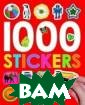 1000 Stickers R oger Priddy Com pact book packe d with 1000 rep laceable, photo graphic sticker s for hours of  sticker fun. Pa ges of activiti es to complete,