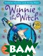Winnie the Witc h (+ Audio CD)  Thomas Valerie  Winnie the Witc h is a modern c lassic in the w orld of picture  books. In it w e meet Winnie w ho lives in a b