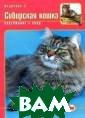 Сибирская кошка . Содержание и  уход Федорова О . Сибирская кош ка является воп лощением настоя щей кошки, дико й природной кра соты и здоровья . Это смелое, п