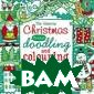 Christmas Pocke t Doodling and  Colouring Book  Watt Fiona A po cket-sized book  that is packed  with Christmas -themed doodlin g and colouring  activities to