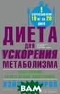 Диета для ускор ения метаболизм а Помрой Х. Хэй ли Помрой — авт ор уникальной м етодики, диетол ог знаменитосте й, «гуру метабо лизма», как ее  называют звездн