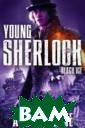 Young Sherlock  Holmes 3. Black  Ice Lane Andre w The year is 1 868, and fourte en-year-old She rlock Holmes fa ces his most ba ffling mystery  yet. Mycroft, h