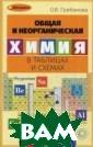 Общая и неорган ическая химия в  таблицах и схе мах О. В. Гриба нова Пособие пр едназначено для  изучения химии  в старшей школ е как на базово м, так и на про