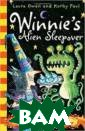 Winnie`s Alien  Sleepover Owen  In these four n ew stories, ill ustrated by Kor ky Paul, everyo ne`s favourite  witch is on the  lookout! She`s  looking for he