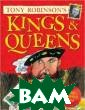 Kings and Queen s: Queen Elizab eth II Edition  Robinson Tony A  SPECIAL EDITIO N TO CELEBRATE  QUEEN ELIZABETH  II AS BRITAIN` S LONGEST REIGN ING MONARCH. Wi