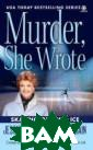 Murder, She Wro