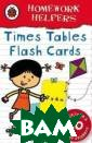 Times Table fla sh cards Ladybi rd Suitable for  learning or pr acticing at hom e, this title c ontains times t ables from 2-12 .