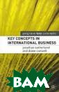 Key Concepts in