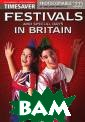 Festivals and S pecial Days in  Britain Melanie  Birdsall This  96-page resourc e brings contem porary British  culture straigh t into the clas sroom with a co