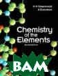 Chemistry of th e Elements A. E arnshaw Chemist ry of the Eleme nts ISBN:978075 0633659