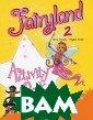 Fairyland 2: Ac tivity Book Jen ny Dooley, Virg inia Evans