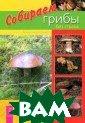Собираем грибы  без страха Алек сандр Шваб Это  не просто краси вая книга, проб уждающая азарт  у каждого, кто  любит лесные пр огулки и аромат  свежесобранных