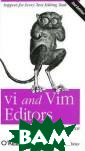 Vi and Vim Edit