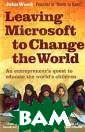 Leaving Microso
