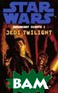 Star Wars: Coru scant Nights 1:  Jedi Twilight  Michael Reaves  This is a `Star  Wars` adventur e for fans of D arth Vader and  the dark times  of the Empire!
