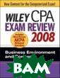 Wiley CPA Exam  Review 2008 O.  Ray Whittington  Wiley CPA Exam  Review 2008 IS BN:978047013522 8
