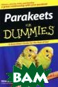 Parakeets For D