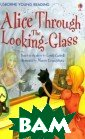 Alice through t