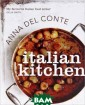 Italian Kitchen  Anna Del Conte  Italian Kitche n is a classic  Italian cookboo k and an essent ial for any mod ern household.  With four chapt ers - Antipasti