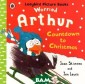 Worried Arthur:  Countdown to C hristmas Joan S timson `Worried  Arthur: Countd own to Christma s` is a beautif ul picture book  from Ladybird.  This Christmas