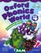 Oxford Phonics  World 4: Studen t Book (+ 2 CD- ROM) Kaj Schwer mer, Julia Chan g, Craig Wright  Oxford Phonics  World is the f irst step on yo ur students` jo