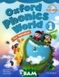 Oxford Phonics  World 1: The Al phabet (+ CD-RO M) Kaj Schwerme r, Julia Chang,  Craig Wright W elcome to Oxfor d Phonics World ! Let us guide  you through the