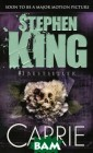 Carrie Stephen  King Stephen Ki ng`s legendary  debut, about a  teenage outcast  and the reveng e she enacts on  her classmates . Carrie White  may have been u
