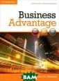 Business Advant age: Advanced:  Class Audio CDs  (аудиокурс на  2 CD) Martin Li sboa, Michael H andford Busines s Advantage is  the course for  university and