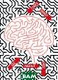 Как работает мо зг Стивен Пинке р Стивен Пинкер , выдающийся ка надско-американ ский ученый, сп ециализирующийс я в эксперимент альной психолог ии и когнитивны
