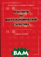 Практикум по макроэкономической статистике  Елисеева И.И., Силаева С.А., Щирина А.Н. купить