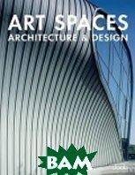 Art spaces: Architecture & Design / Музеи и галереи: Архитектура и дизайн  Linz Barbara купить