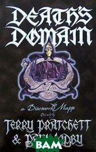 Death`s Domain: A Discworld Mapp
