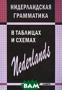 Нидерландская грамматика в таблицах и схемах КАРО