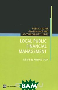 Local Public Financial Management (Public Sector Governance and Accountability)  