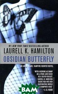 Anita Blake, Vampire Hunter: Obsidian Butterfly