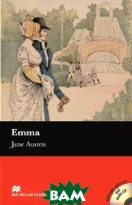 Emma. Level 5 Intermediate with extra exercises (+ Audio CD)