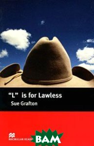 L is for Lawless: Intermediate Level