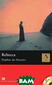 Rebecca. Level Upper. Book with extra Exercises. + 3 CD (+ Audio CD)