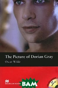 The Picture of Dorian Gray. Elementary Level. + 2 AudioCD (+ Audio CD)