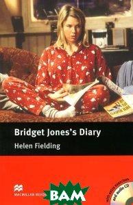 Bridget Jones`s Diary (Level 5 Intermediate with extra exercises) (+ Audio CD)