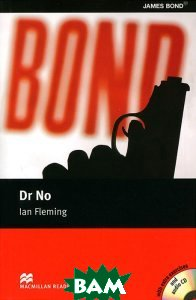 Dr No. Level 5 Intermediate with extra exercises (+ Audio CD)