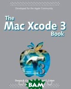 The Mac Xcode 3 Book