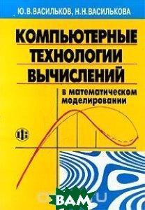 Компьютерные технологии вычислений в математическом моделировании  Васильков Ю.В. купить