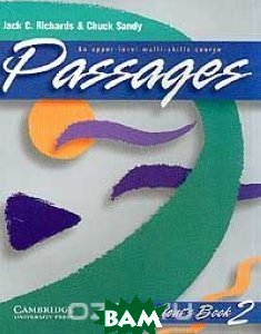 Passages: Student`s Book 2