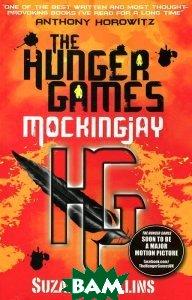 The Hunger Games 3. Mockingjay (original)